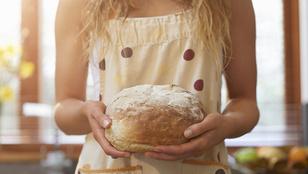 Hallottál már a káposztás kenyérről? Mutatjuk, milyen egyszerűen elkészítheted