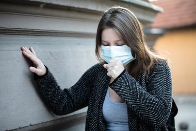 koronavírus-allergia