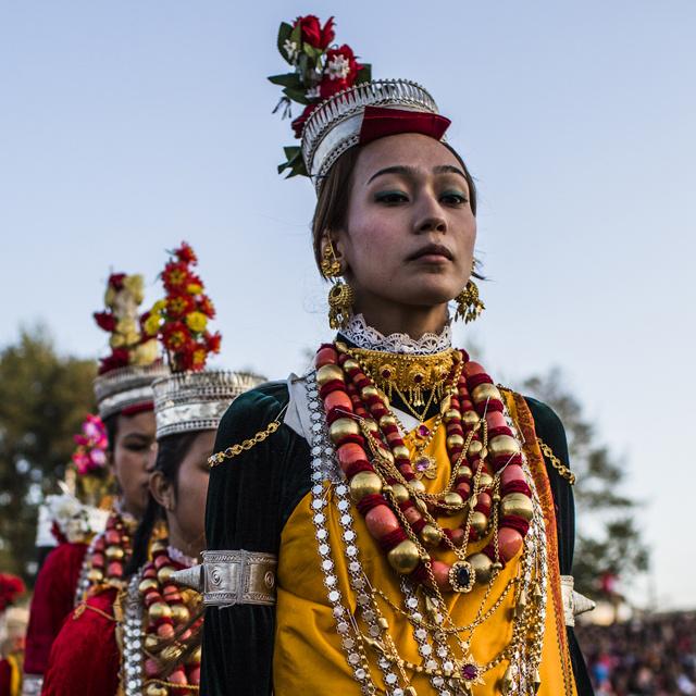 Létezik a fordított világ, ahol a nők tiszteletére épül az élet: ilyen a khászik matrilineáris társadalma