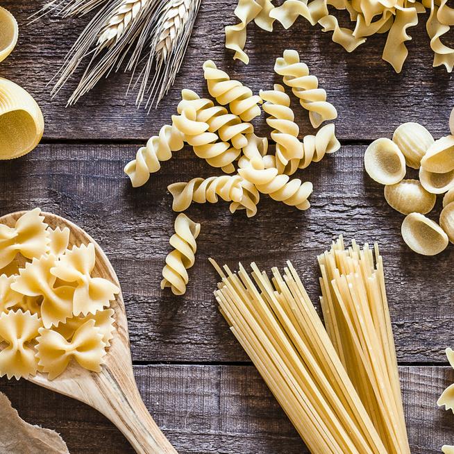 Penne, farfalle vagy spagetti – Minden ételhez más tésztafajta illik