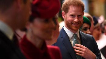 Hercegi ügy: békülne egymással Harry és Vilmos