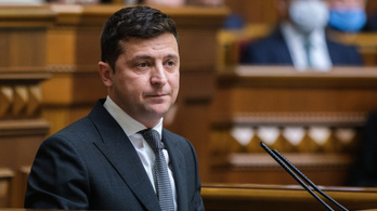 Az ukrán elnök felszámolná a kijevi közigazgatási bíróságot