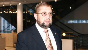 A rendőrség körözi Štefan Harabint, a Legfelsőbb Bíróság volt elnökét
