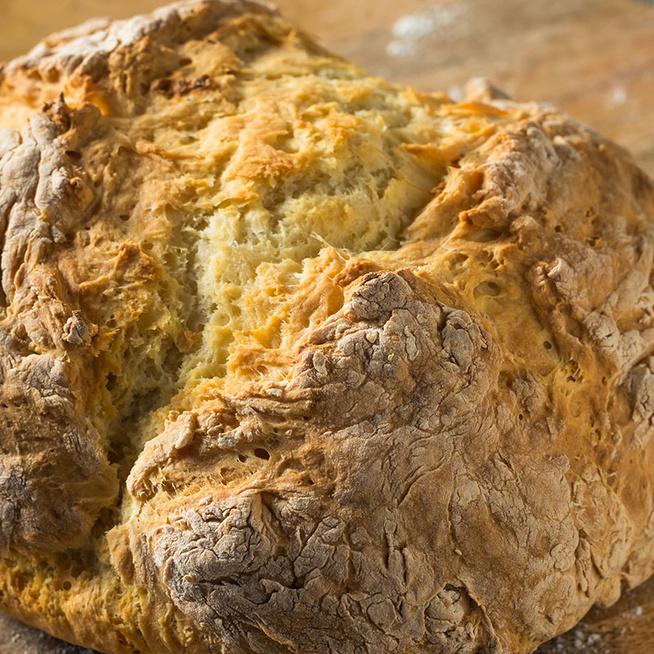 A 10 legjobb kelesztés és dagasztás nélküli kenyér, pogácsa és pizza receptje