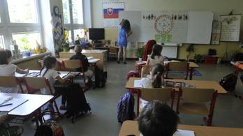 Hatékonyabb lehet az iskolafinanszírozás Szlovákiában
