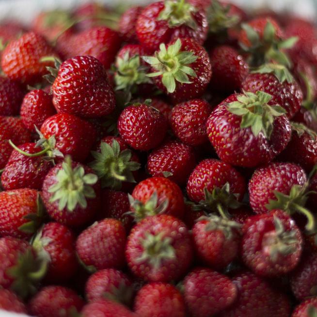 Így válassz édes epret - Tele van vitaminnal és a diétádba is beilleszthető