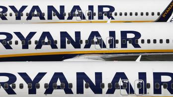 Újabb pert vesztett a Ryanair