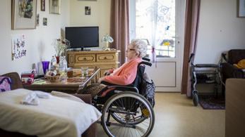 Németországban javítanák az otthoni gondozás munkakörülményeit