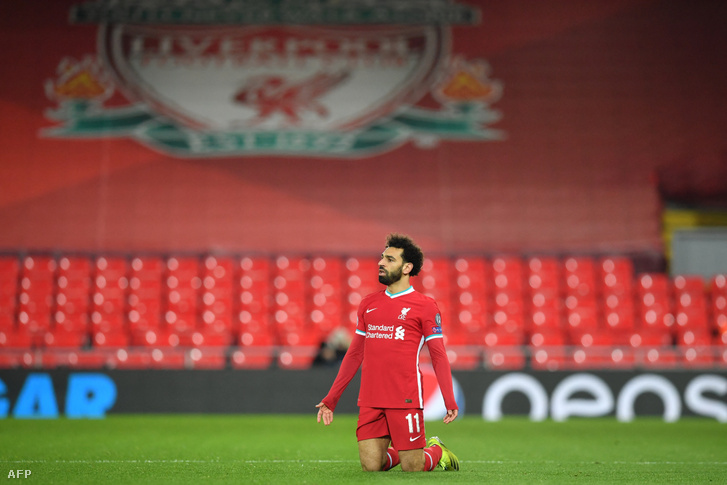 Hiába dolgozott ki rengeteg lehetőséget a Liverpool, képtelen volt bevenni a Real Madrid kapuját