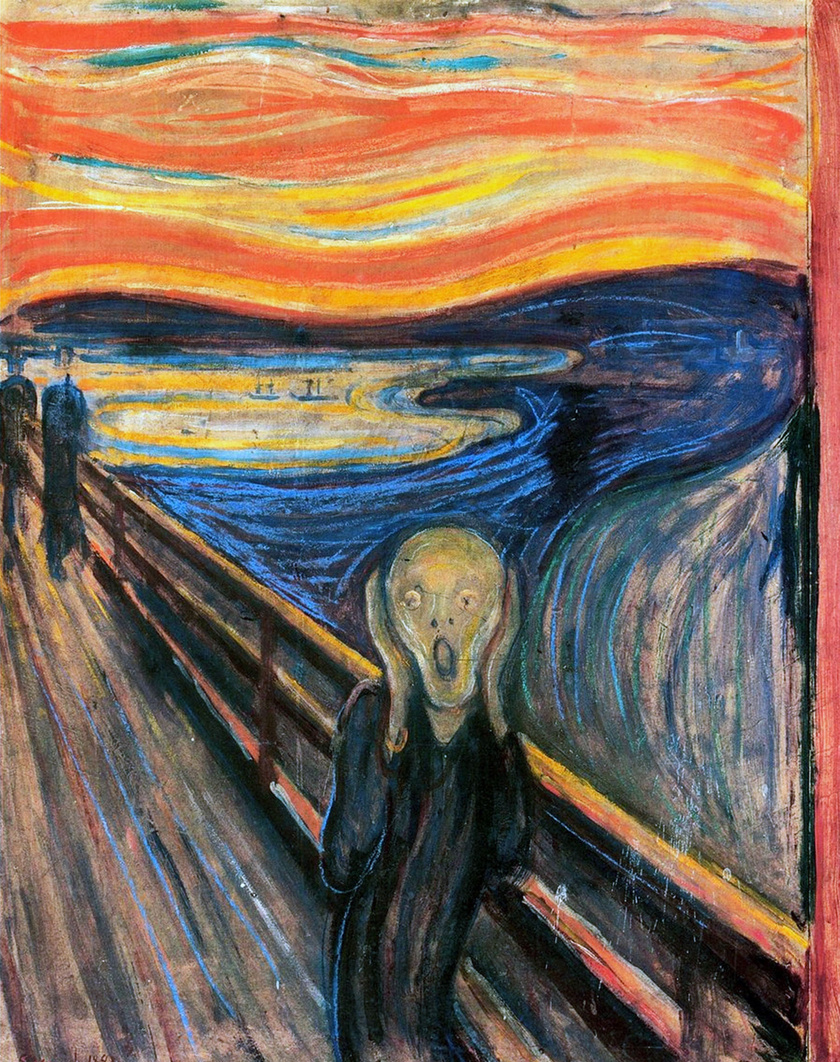 Edvard-Munch-a-Sikoly