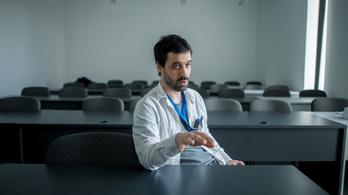 Kemenesi: Fel kell készülni a vírus visszatérésére