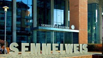 Címlapra került a Semmelweis Egyetem koronavírus-kutatása