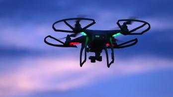 Közel hatezer jogkövető drónos biztos van