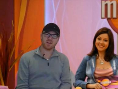 Már százezres nézettségnél tart a magyarul tanuló Ausztrál Tom YouTube-csatornája