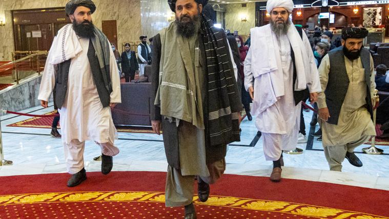 A tálibok teljes hatalmát hozhatja el a külföldi erők kivonulása