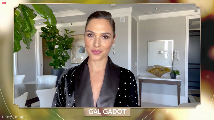 Gal Gadot - Díj