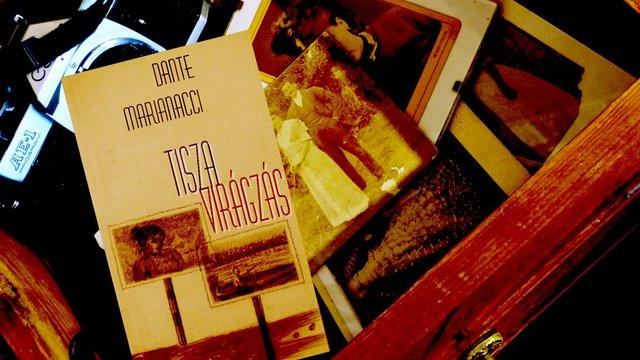 Dante Marianacci: Tiszavirágzás