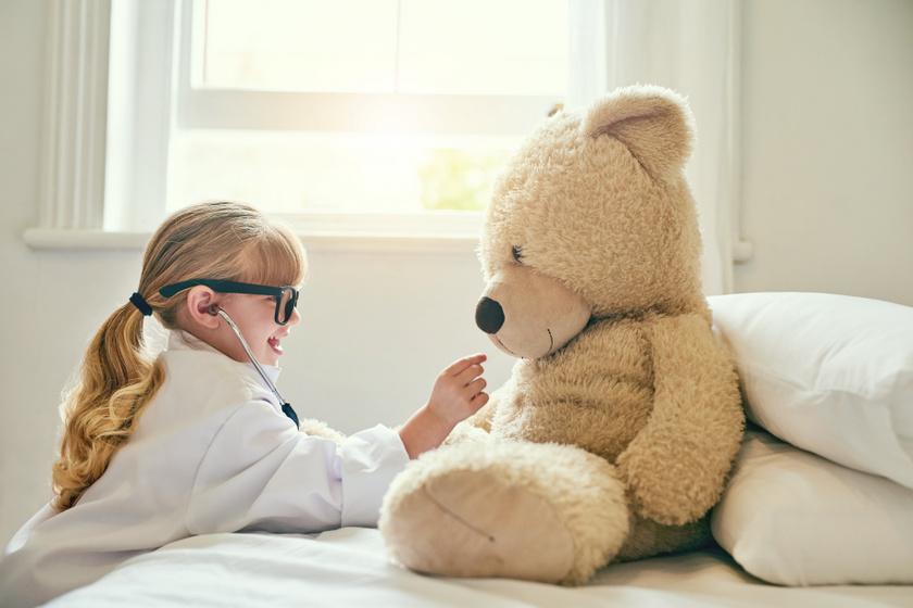 Így növeld a gyerek IQ-ját 7 egyszerű dologgal: játék közben okosodik