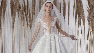 Valóra vált álmok Tony Ward esküvői kollekciójában