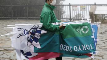 Mégis elmarad a tokiói olimpia?