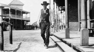 Gary Cooper filmtörténeti alakítása a magányos sheriffként