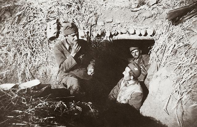 A  Zrinyi Kiadó a hét végén jelentette meg történelmi-hadtörténeti művét a Don-kanyar 1942-1943 címmel. A könyvhöz készült illusztrációkból mutatunk most be párat.