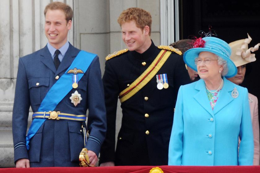 Erzsébet királynő nem szeretné, ha a rossz viszonyt ápoló testvérek kellemetlen pillanatokat okoznának a temetésen.