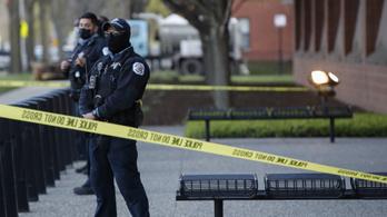 Lelőtt egy 13 éves fiút a chicagói rendőr