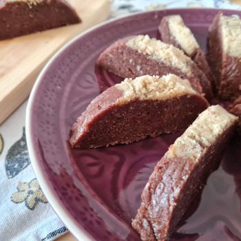 Mennyei, diós keksztekercs sütés nélkül: pofonegyszerűen készül a finomság