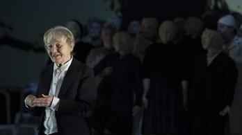 Művészek, politikusok, közéleti szereplők búcsúznak Törőcsik Maritól
