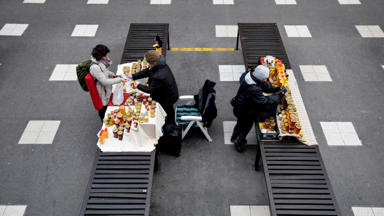 Így változtatta meg étkezési szokásainkat a pandémia
