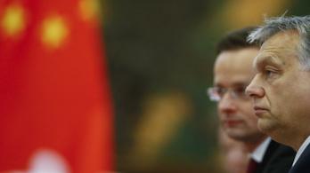 Megvétózta Magyarország az Európai Unió Kínával szembeni közös kiállását