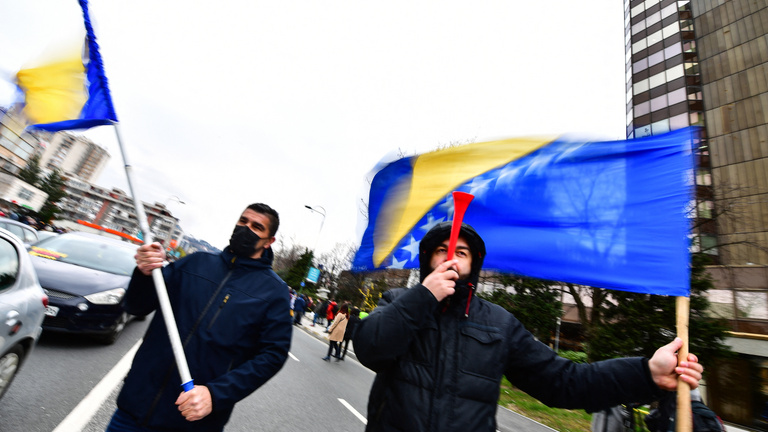 Nem szerencsés Pandóra szelencéjét nyitogatni a Balkánon
