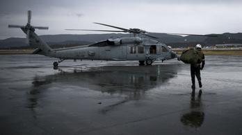 Norvégiában építhet az Egyesült Államok katonai létesítményeket