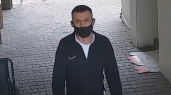 Besurranó tolvajt keres a rendőrség a X. kerületben