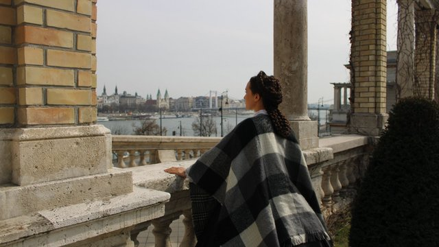 #Erzsébetszobrok - Várkert Bazár