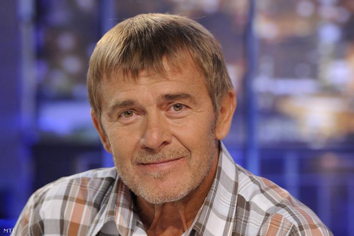 Nagy Bandó András humorista, író, előadóművész