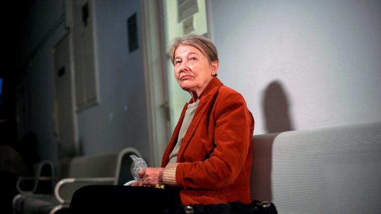 Kortárs írók búcsúznak Törőcsik Maritól