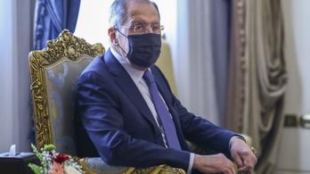 Oroszország visszavág, kiutasít tíz amerikai diplomatát