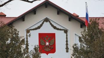 Litvánia bekérette az orosz nagykövetet tiltakozásul az orosz külpolitika ellen