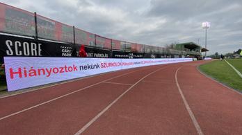 Hamarosan visszatérhetnek a szurkolók a magyar stadionokba