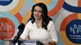 Novák Katalin: egyszerűbb feltételekkel igényelhetők az otthonteremtési támogatások