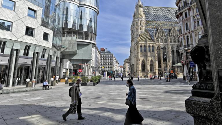 Ausztria májusban már teljes nyitást akar