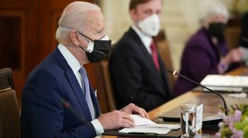 Az amerikai kormány 1,7 milliárd dollárt fordít a koronavírus-mutánsok elleni harcra