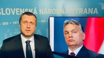 A szlovák szélsőjobb vezére szerint a magyarok rátették a kezüket a Szputnyik V vakcinára