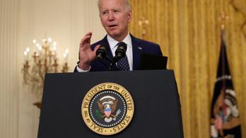 Mégis megemeli a menekültbefogadási kvótát Joe Biden