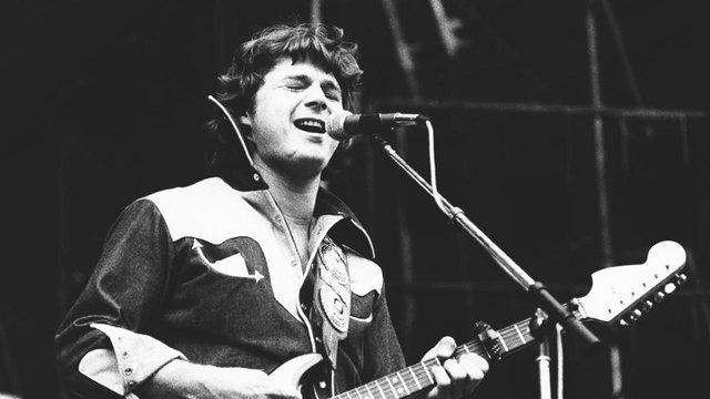Steve Miller: A gitáros, aki túl nagy tüzet rakott