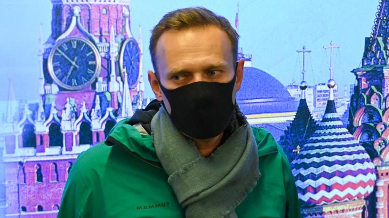 Lesújtott az orosz ügyészség, szélsőséges csoportnak nyilvánította Alekszej Navalnij korrupcióellenes alapítványát
