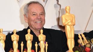 Budapesten nyit éttermet az Oscar-gálák sztárséfje