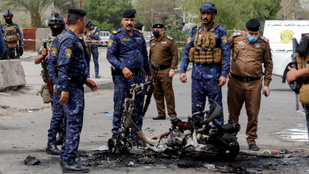 Irán megnevezte a natanzi robbantás egy gyanúsítottját